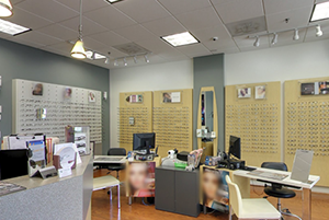 best eye care in arlington va, no wait times
