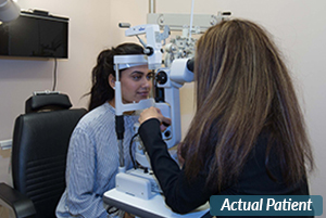 best eye care center in fairfax va