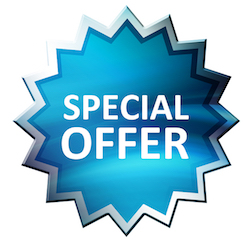 multiple special offers for glasses in arlingtonva