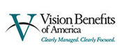 vision benefits logo